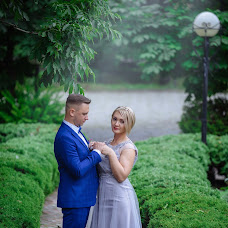 Wedding photographer Arkhip Muradkhanyan (Arhip). Photo of 23.08.2017