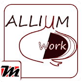Allium Work