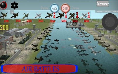 World War II: Pacific American vs Japan Wars 5