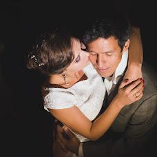 Wedding photographer Aleksandr Fedotov (SashFoto). Photo of 23.08.2015