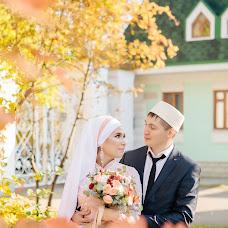 Wedding photographer Liliya Valeeva (letaphotography). Photo of 14.10.2017