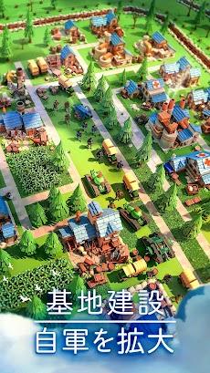 Game of Trenches: 第一次世界大戦MMOストラテジーゲームのおすすめ画像3