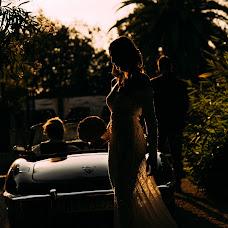 Wedding photographer Luigi Matino (matino). Photo of 14.08.2018