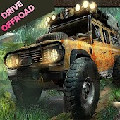 4x4 Off Road Jeep Racing Xtreme 3D 2018
