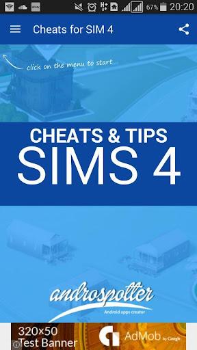 Cheats 4 Sims 4