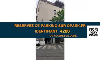 parking à Cergy (95)