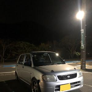 ミラ L700S のカスタム事例画像 nagisa_444さんの2019年10月04日20:07の投稿