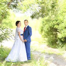 Wedding photographer Olga Keller (evangelij). Photo of 23.09.2017