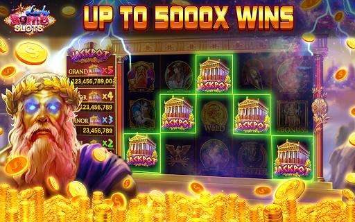 LuckyBomb Casino Slots apktram screenshots 4