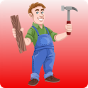 Learn Carpentry icon