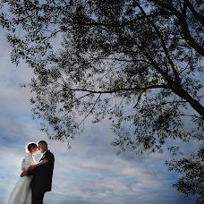 Wedding photographer Marcin Kamiński (MarcinKaminski). Photo of 02.02.2016