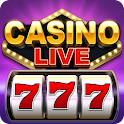 Casino Live - Poker,Slots,Keno icon