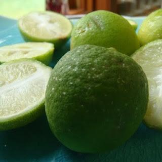 Simple Key Lime Pie