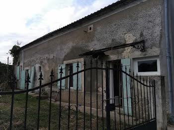 maison à Rouffignac-de-Sigoulès (24)