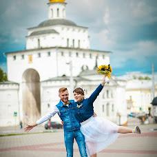 Wedding photographer Elena Semenova (simka). Photo of 20.06.2017