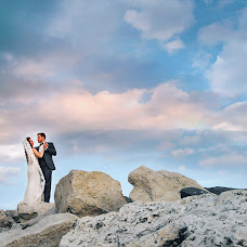Wedding photographer Eliana Plotskaya (Lanaplotskaya). Photo of 30.08.2017