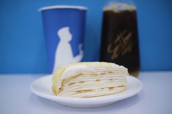 Ramble Cafe 永和頂溪店