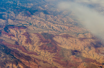 Photo: Canyonlands, north of Monticello, Utah