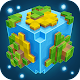 Planet of Cubes Survival Craft for Android