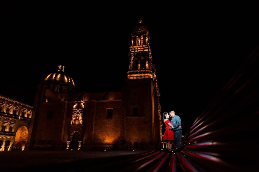 Fotógrafo de bodas Javier Noriega (JavierNoriega). Foto del 05.11.2016