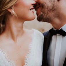 Wedding photographer Artur Voth (voth). Photo of 21.09.2018