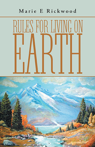 Rules For Living On Earth cover