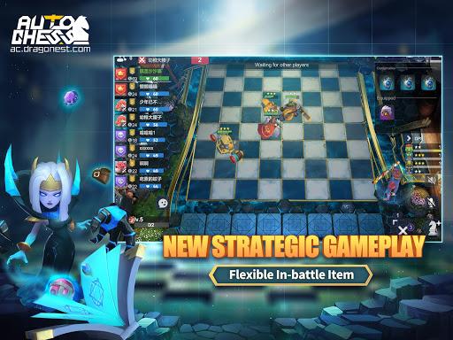 Auto Chess 1.3.0 screenshots 2