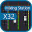 Mixing Station XM32 icon