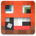 Custom Skin Creator Minecraft icon