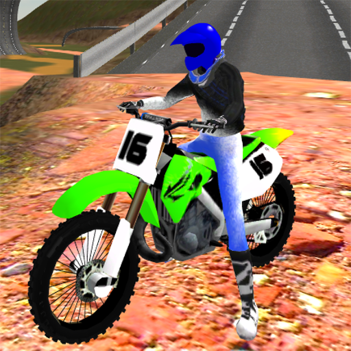 Motocross Extreme Racing 3D (game)