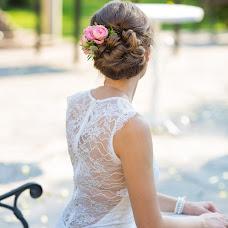 Wedding photographer Ilsiyar Anischenko (ilsy). Photo of 17.11.2015
