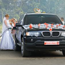 Wedding photographer Andrey Kurdyukov (akart). Photo of 16.06.2015