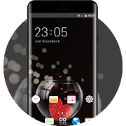 Theme for HTC Desire 826 Heart Wallpaper by Everything Amazing Store icon