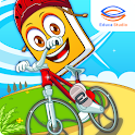 Marbel Olahraga (Belajar Anak) icon