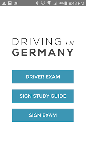 Driving in Germany Free