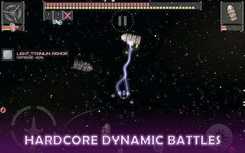 Event Horizon - Frontier 2.4.3 (Mod)