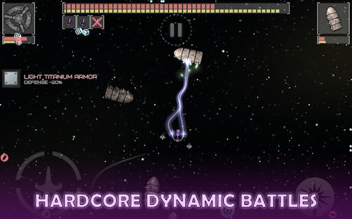Screenshot 1 Event Horizon - Frontier 2.1.0 APK MOD