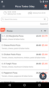 Download Pizza Torino Otley For PC Windows and Mac apk screenshot 2