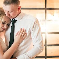Wedding photographer Alina Afanasenko (Afanasencko). Photo of 10.04.2017