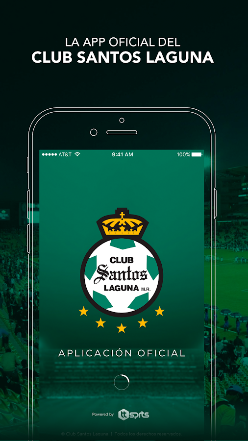 Club Santos Oficial- screenshot