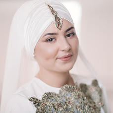 Wedding photographer Diana Khabibrakhmanova (foreverdiana). Photo of 18.10.2017