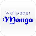 Wallpaper Manga Live icon