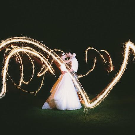婚礼摄影师 Fraser Stewart (fraserstewart). 14.02.2014的图片