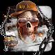 Fog Skull Keyboard for PC-Windows 7,8,10 and Mac