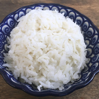 Perfect Instant Pot® White Rice.