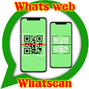 Whats Web Scan 2018