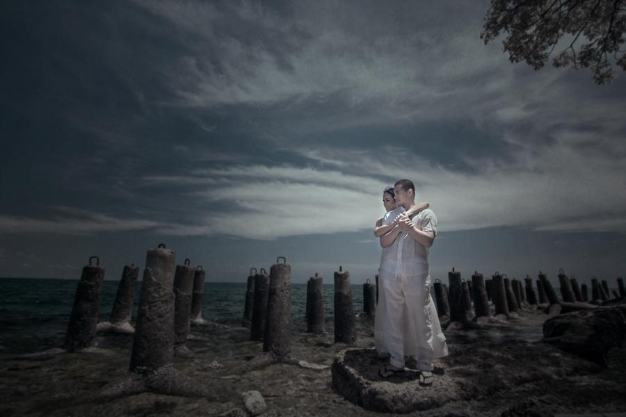 by Ananto Avatara - Wedding Getting Ready