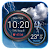 Weather Widget with Alarm Clock file APK for Gaming PC/PS3/PS4 Smart TV