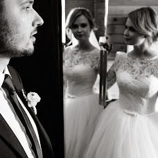 Wedding photographer Anton Sivov (antonsivov). Photo of 19.02.2017