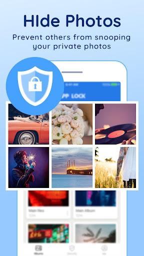 AppLock - Lock Apps & Privacy Guard 1.30.0 screenshots 2